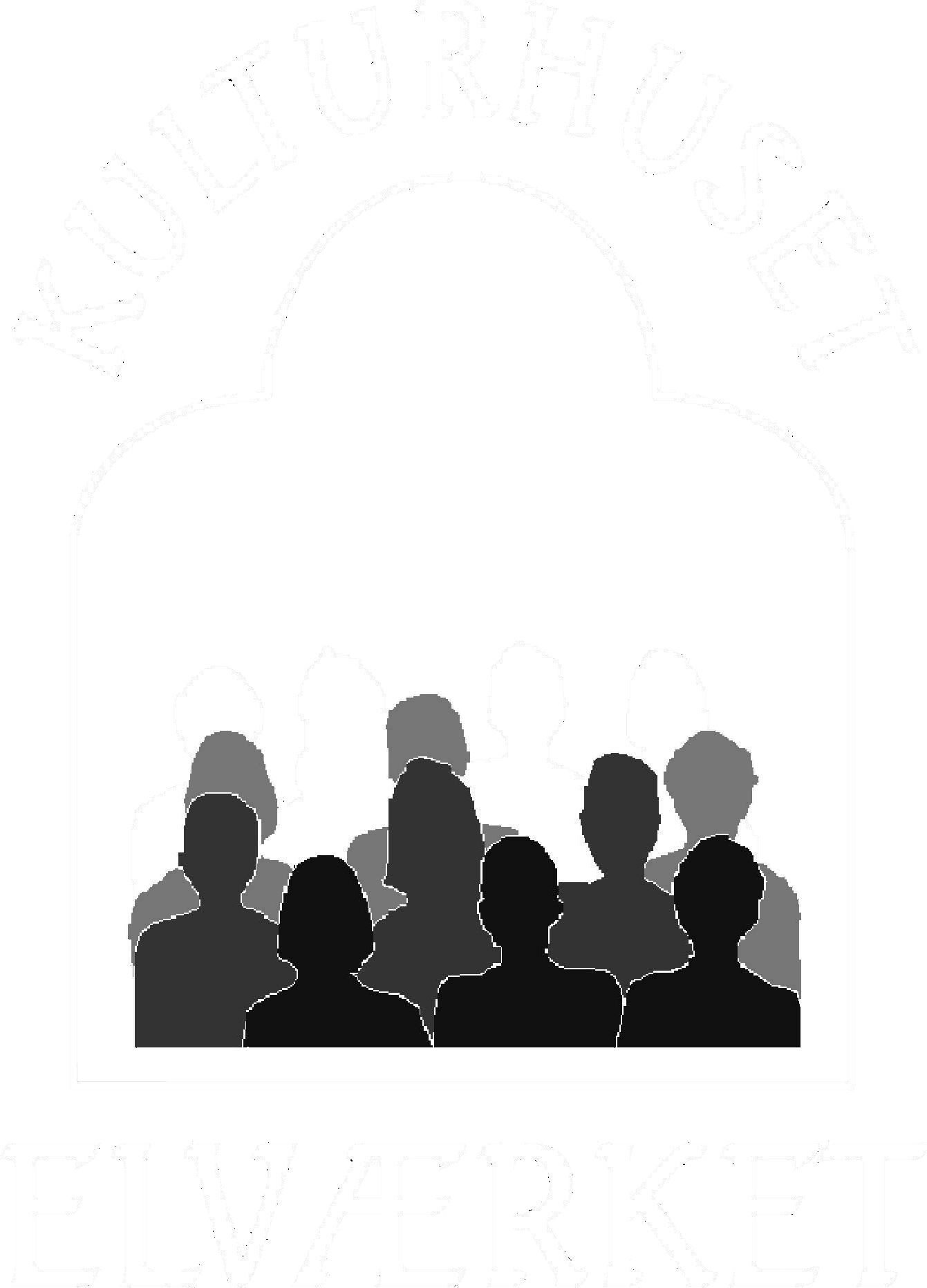 Kulturhusenes logo