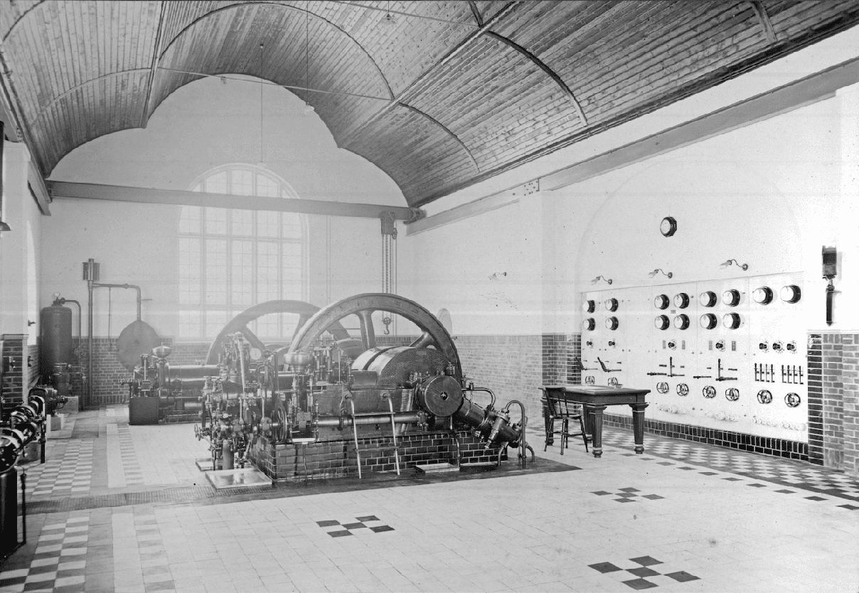 elvaerket turbine 2